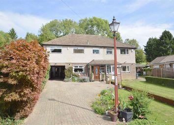 Caterham Drive, Coulsdon, Surrey CR5. 4 bed semi-detached house