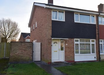 Thumbnail 3 bed semi-detached house to rent in Hayman Crescent, Hayes