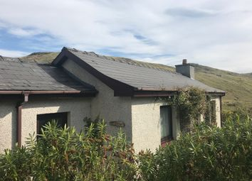 Thumbnail 3 bedroom bungalow for sale in Gravir, South Lochs, Isle Of Lewis