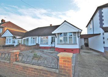 Thumbnail 2 bed semi-detached bungalow for sale in Chester Avenue, Twickenham