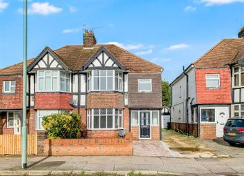 Thumbnail 3 bed property for sale in Torrance Close, Hove