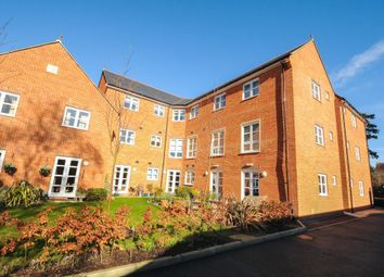 Thumbnail 1 bed flat for sale in Wootton Road, Abingdon