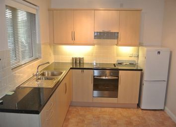 Thumbnail 2 bed flat to rent in Nottingham Road, Stapleford, Nottingham