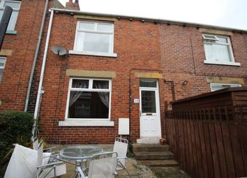 Thumbnail 2 bed semi-detached house to rent in Lister Avenue, Greenside, Ryton