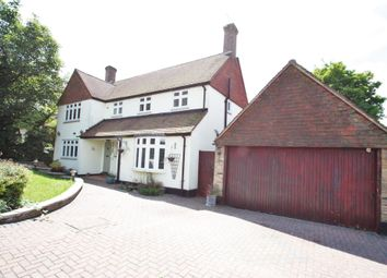 Thumbnail 4 bed detached house to rent in High Beech, South Croydon