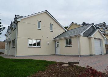 Thumbnail 3 bed detached house for sale in Tavistock Road, Callington
