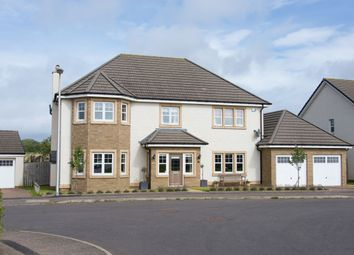 Thumbnail 5 bed detached house for sale in Lauson Place, Kirkliston