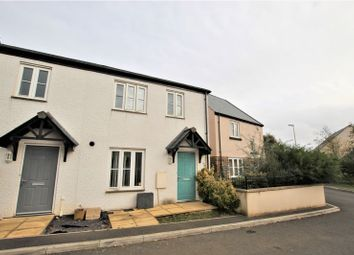 Thumbnail 3 bed terraced house for sale in Tappers Lane, Yealmpton, South Hams, Devon