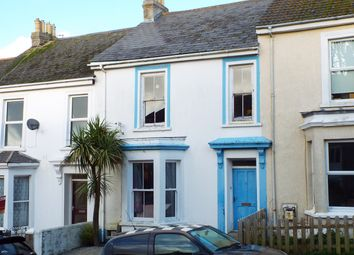 Thumbnail 5 bed shared accommodation to rent in Trelawney Road, Falmouth
