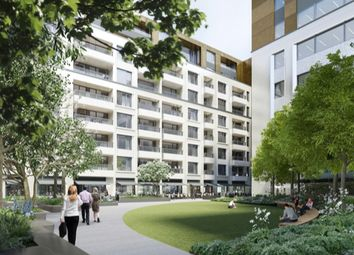 2 bed flat for sale in Rathbone Square, Fitzrovia W1T