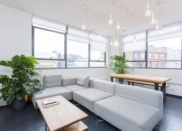 Thumbnail Serviced office to let in Bethnal Green Road, London