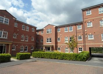 Thumbnail 2 bedroom flat to rent in Hatters Court, Hillgate, Stockport, Cheshire
