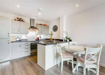 Thumbnail 1 bed flat for sale in Westwood House, 47 Old Devonshire Road, London