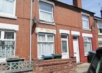 4 bed terraced house to rent in Hollis Road, Coventry CV3