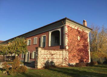 Thumbnail 4 bed villa for sale in Via Giuseppe Cavallo 302, Venaria Reale, Turin, Piedmont, Italy