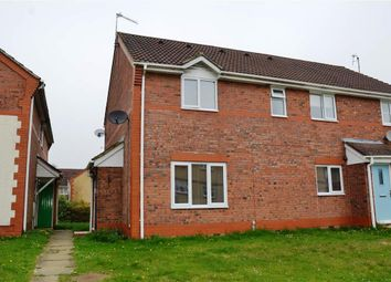 Thumbnail 2 bed property to rent in Dakin Close, Maidenbower, Crawley