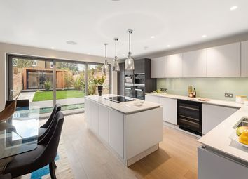 Thumbnail 5 bedroom flat for sale in Charles Baker Place, Wandsworth Common