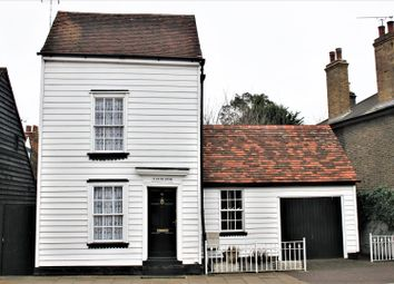 Thumbnail 2 bedroom detached house for sale in North Street, Rochford