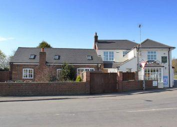 Thumbnail Retail premises for sale in Tilney St Lawrence, Norfolk
