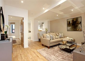 Thumbnail 1 bed flat for sale in St Leonards Road, Windsor, Berkshire