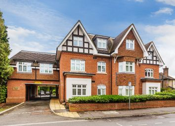 Thumbnail 2 bed flat for sale in Maypole Road, East Grinstead