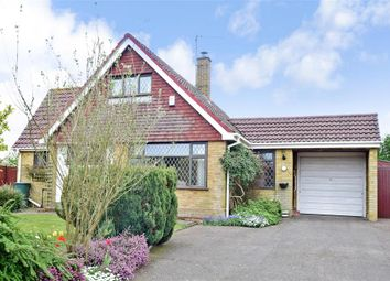 Thumbnail 3 bed bungalow for sale in Coppins Lane, Borden, Sittingbourne, Kent