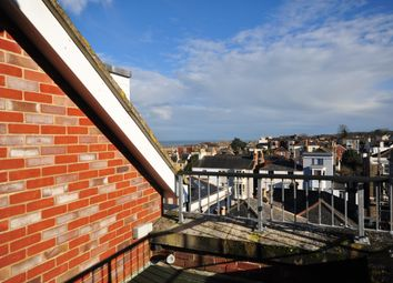 Thumbnail 2 bed flat to rent in Union Road, Ryde