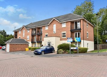 Thumbnail 2 bed property for sale in Badgerdale Way, Littleover, Derby