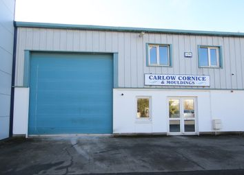Thumbnail Property for sale in Unit 2B, O'brien Road, Carlow Town, Carlow