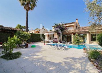 Thumbnail 5 bed villa for sale in Juan-Les-Pins, 06160, France