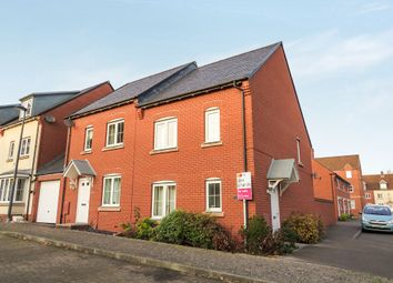 Thumbnail 3 bedroom semi-detached house for sale in Hickory Lane, Almondsbury, Bristol