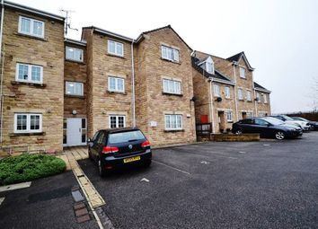 Thumbnail 2 bed flat for sale in Loxley Close, Bradford