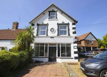 Thumbnail 4 bed semi-detached house for sale in Clockhouse The Street, Sedlescombe, Battle, East Sussex.