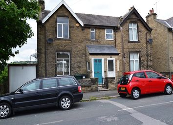 Thumbnail 2 bedroom semi-detached house for sale in Thackley Old Road, Shipley