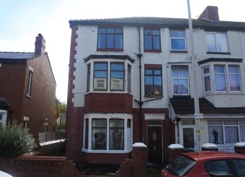 Thumbnail 7 bed flat for sale in Palatine Road, Blackpool