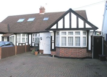 Thumbnail 5 bed bungalow for sale in Hazel Close, Whitton, Twickenham