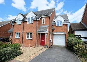Thumbnail 3 bedroom semi-detached house for sale in Tradewinds, Whitstable, Kent