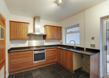 Thumbnail 3 bed terraced house to rent in St. Andrews Road, Burgess Hill