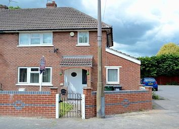 Thumbnail 3 bed semi-detached house for sale in Stainforth, Doncaster, East Yorkshire