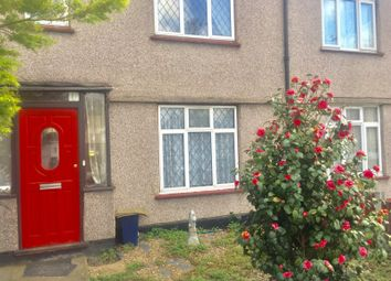 Thumbnail 3 bedroom terraced house to rent in Ripple Road, London
