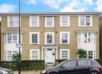 Thumbnail 1 bed flat for sale in Cavendish Road, Kilburn
