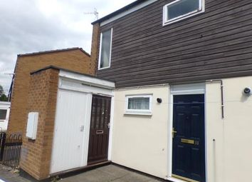Thumbnail 1 bed flat for sale in Auckland Close, Radford, Nottingham, Nottinghamshire