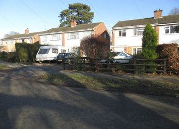 Thumbnail 3 bedroom semi-detached house to rent in Cedar Avenue, Hazlemere, High Wycombe