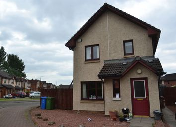 Thumbnail 3 bed detached house to rent in Kennedy Way, Airth, Falkirk