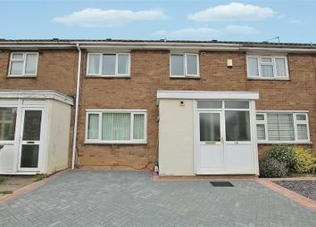 3 bed terraced house for sale in Thirlmere Avenue, Headlands, Northampton NN3