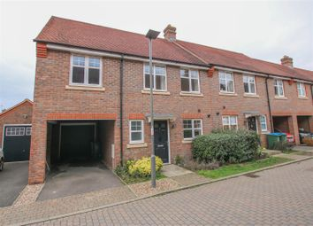Thumbnail 3 bed semi-detached house for sale in Walnut Tree Close, Winslow, Buckingham