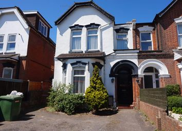 Thumbnail 9 bed town house to rent in Portswood Park, Portswood Road, Southampton
