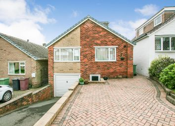 Thumbnail 4 bedroom detached house for sale in Firthwood Avenue Coal Aston, Dronfield