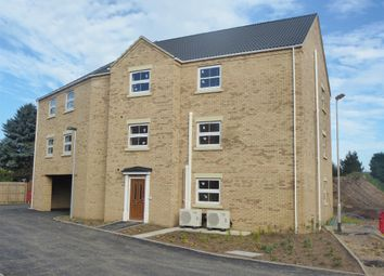 Thumbnail 2 bed flat for sale in Lerowe Road, Wisbech
