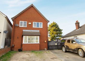 3 bed detached house for sale in Sproughton Road, Ipswich, Suffolk IP1